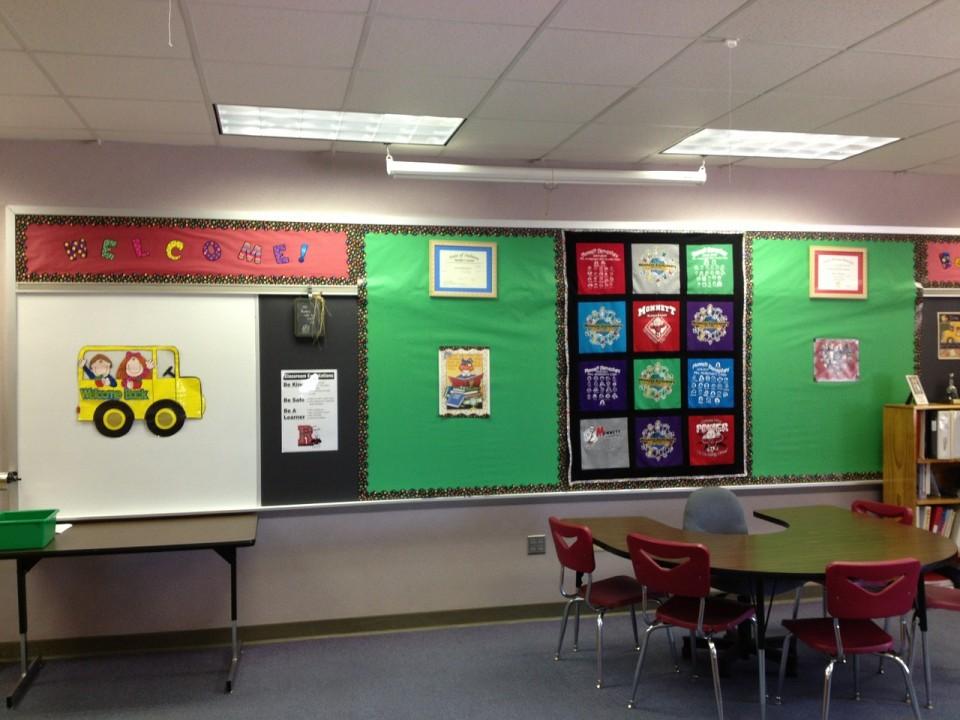 Welche Räume nutzt die die Volkshochschule in den Räumen der Allegro-Grundschule