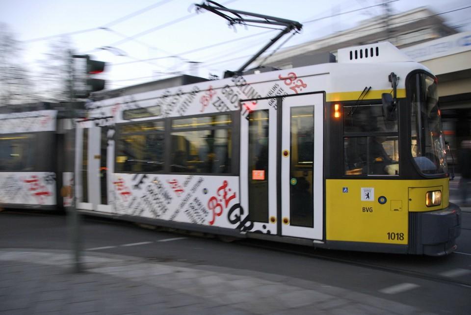 Fährt dieses Berliner Wahrzeichen bald durch die Turmstraße?