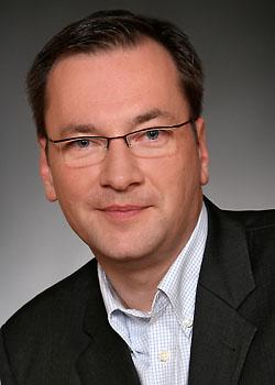 Thorsten Reschke, CDU-Fraktionsvorsitzender