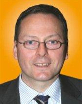 Dr. Frank Knape, Schulpolitischer Sprecher der CDU-Fraktion Mitte